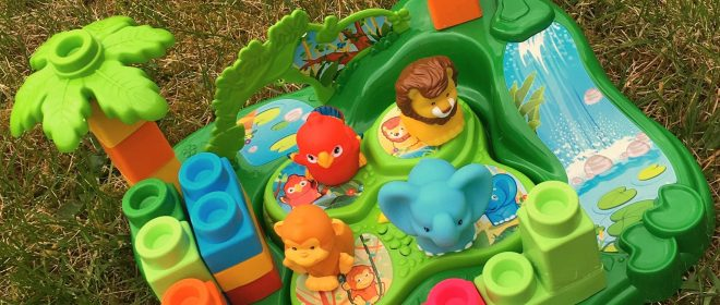 Clemmy Plus Fun Forest Play Set | Review