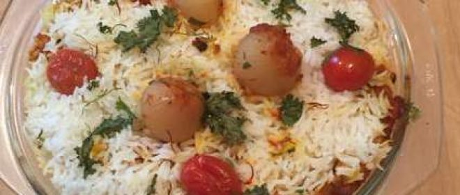 Biryani Curry Kit Review
