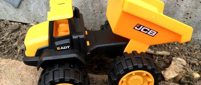 JCB Mini Dumptruck – Review