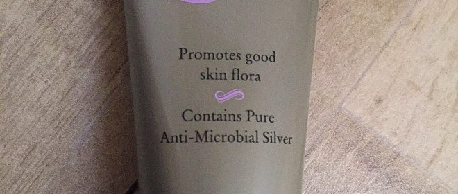 Silver Serum review